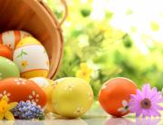 Eventi Pasqua