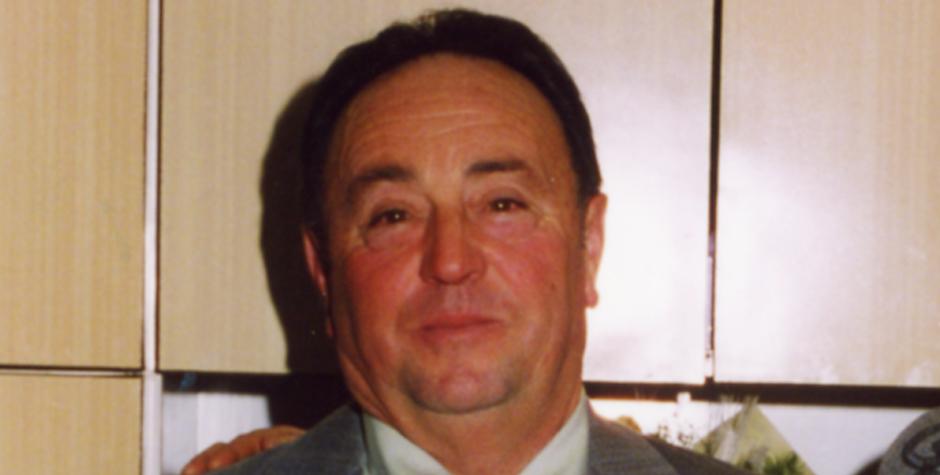 Enzo Falciatore