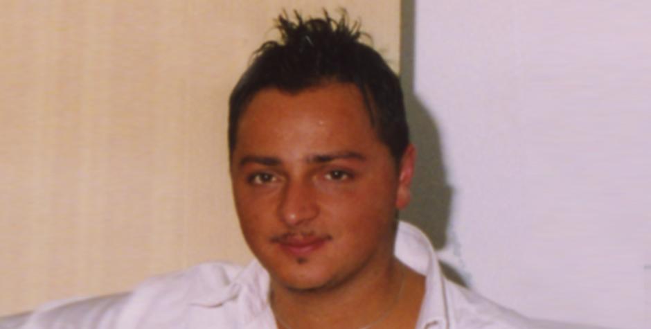 Massimiliano Falciatore